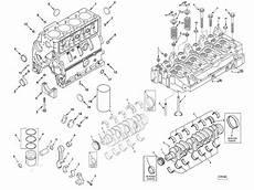 Cummins 4bt Engine Parts Catalogue Diesel Engine Diesel