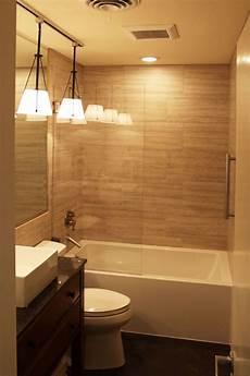 21 ceramic tile ideas for small bathrooms - Glass Tiles Bathroom Ideas