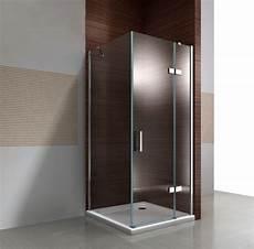 idee box doccia box doccia con rivestimento nano vetro trasparente 8 mm