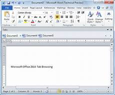Microsoft Word 2010 Microsoft Word For You