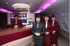 qatar cabin crew are cabin crew at qatar airways now being treated