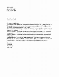 Letter Of Recommndation 43 Free Letter Of Recommendation Templates Amp Samples