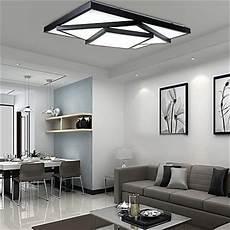 Contemporary Flush Mount Ceiling Lights Ecolight 24w 90 265v Square Flush Mount Led Modern