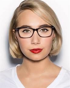 kurzhaarfrisuren damen und brille 8 foolproof style tips for who wear glasses