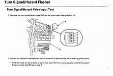Acura Mdx Hazard Lights Turn Signal Hazard Problem Acurazine Acura Enthusiast