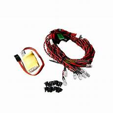 Turnigy Light Kit Rc Turnigy Led Navigation Lights For Rc Plane Helicopter