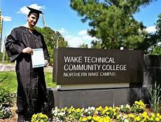Wake Technical Community College Jobs Wake Tech Offers Transcript Highlighting Leadership And