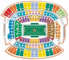 Hob Cleveland Seating Chart Cleveland Browns Tickets 37 Hotels Near Firstenergy Stadium
