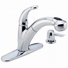 Delta Pull Kitchen Faucet Delta Pull Out Kitchen Faucet Manual Besto