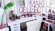 makeup collection organization 2015