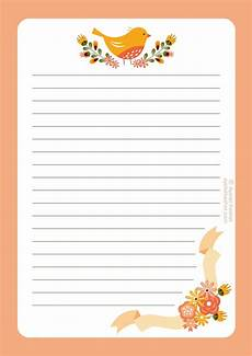 Letter Writing Paper Template Free Printable Writing Paper Stationery Paper Writing