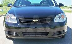 Chevy Cobalt Chrome Grill Custom Grille Grill Inserts