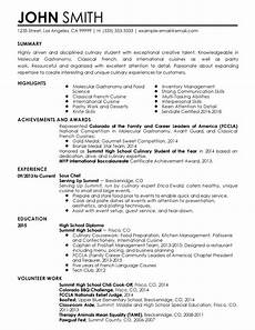 Free Chef Cv Template Professional Sous Chef Templates To Showcase Your Talent