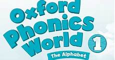 Kid S Book Store Free Oxford Phonics World Level 1 Pdf