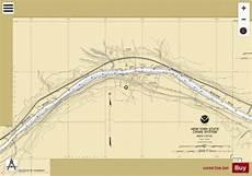 Mohawk River Depth Chart Mohawk River Fultonville Marine Chart Us14786 P1091