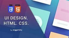 Css3 Design Tutorial Free Css3 Code Generator Ui Design Tutorial Youtube