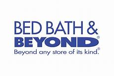 bed bath beyond logo in svg vector or png file
