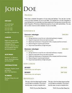 Resume Example Word Document Free Creative Resume Template Doc Task List Templates