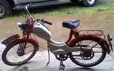 Garelli Garellino Moped