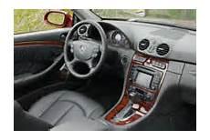 2004 Mercedes Benz Clk Cabriolet Road Test Review Ride