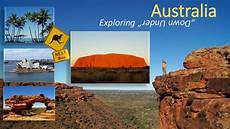 Australian Presentation Australia Presentation