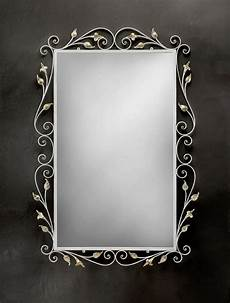cornici in ferro battuto cornici in ferro battuto per specchi oostwand