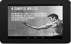 fitness motivation wallpapers apk free health