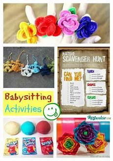 Fun Babysitting Ideas 13 Must Have Babysitting Resources Tip Junkie
