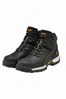 Wolverine Boots Width Chart Wolverine Tarmac 6 Quot Side Zip Boot Black