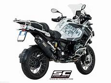 Bmw R1250gs Adventure 2020 by Quot Adventure Quot Exhaust By Sc Project Bmw R1250gs 2020