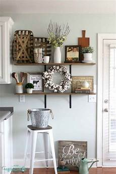 decoration ideas for kitchen walls 16 stunning kitchen wall decorating ideas futurist