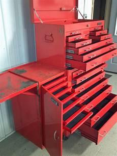 vintage matco matco tool box tool box storage vintage