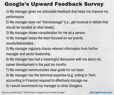 Manager Feedback Laszlo Bock S Work Rules Key Takeaways For Your Company