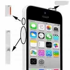 Iphone Mute Button 3 In 1 Mute Button Power Button Volume Button For