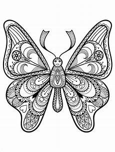 Malvorlage Schmetterling Mandala Mandalas Zum Ausmalen Schmetterling Neu Winter Mandalas