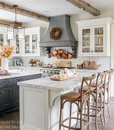 kitchen decorating ideas farmhouse kitchen fall decorating ideas sanctuary home decor