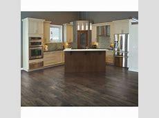 Mohawk Dakota Hawthorne Chestnut 7.48 in W x 4.52 ft L Embossed Wood Plank Laminate Flooring