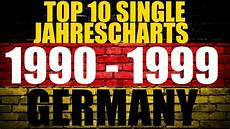 Billboard Year End Charts 1999 German Deutsche Top 10 Single Jahres Charts 1990 1999