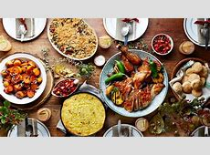 Thanksgiving Food 2016: Top 5 Best Dinner Side Dishes
