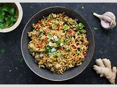 Easy To Make Noodles Stir Fry Recipe   The Guardian