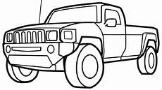 Malvorlagen Lkw Print Cars Coloring Pages