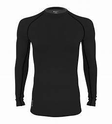 atd sleeve fleece compression shirt toasty warm