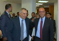 sala polifunzionale della presidenza consiglio dei ministri alfano al convegno antiterrorismo evoluzione normativa e