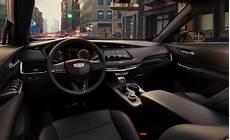 2019 Cadillac Interior look 2019 cadillac xt4 ny daily news
