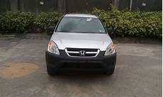 Well Maintained First Class Honda Crv 2005 Model Lagos