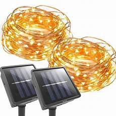 Amazon Ca Solar String Lights Solar Tree Amazon Com