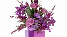 Flower Designs 2014 Flower Trends Radiant Orchid A Dramatic Floral