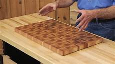 Cutting Board Design Plans Build Your Own Cutting Board By Following These Plans