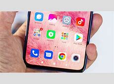 The expected update for Xiaomi Mi 9 Lite has been released