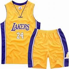 24 bryant basketball sport suit boys clothes